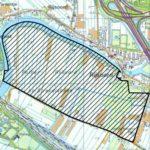 Fase 2 het gebied tussen de Langeweg en de Waalweg.